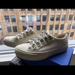 Shoes - Christian Dior walk'n'Dior Low-top Sneakers